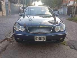 Oportunidad Mercedes Benz 320 Mt Full 2003