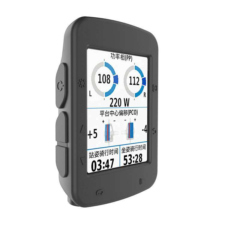 Forro Sport Silicona Protector Funda Garmin Edge 530 Gps