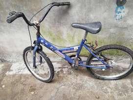 Bicicletas Rodado 14 Y 20