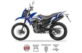 Moto MAVILA Vertigo 150 SX1
