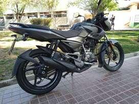 VENDO Moto Rouser NS-125 Modelo 2021