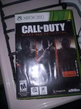 s call of duty saga xbox 360