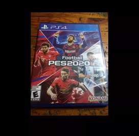 PES 2020 Pro evolution soccer 2020
