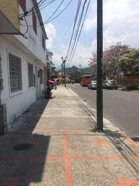Inmueble localizado sobre via principal barrio Belen Ibague