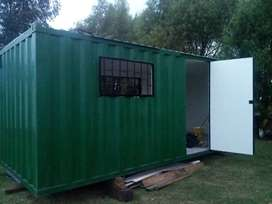 Contenedores Oficinas Container vivienda Contenedor barato economico