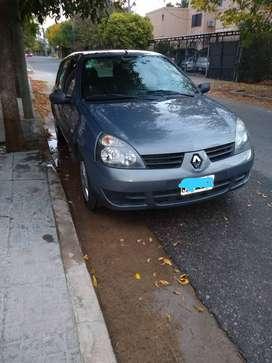 Renault Clio 1.2 2 5p Pack Plus año 2011