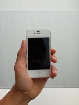 iPhone 4s, 4gb, Operativo