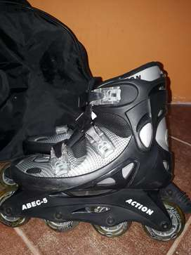 Vendo Patines Roller 1.600
