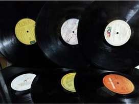 Vinilos Discos para Artesanía Decoración
