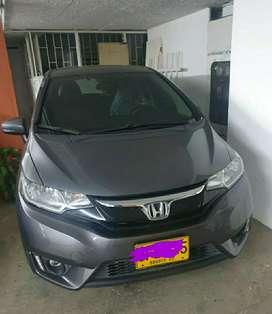 Honda fit único dueño intacto
