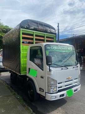 Camion NHR 2018/ 2 ton