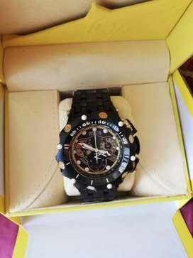 Vendo relojes INVICTA