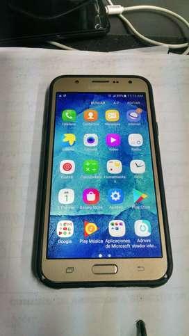 Vdo Samsung J7 4G libre