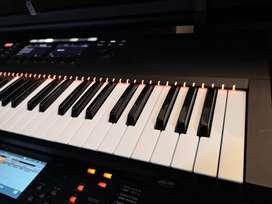 Controlador Native Instruments Komplete Kontrol S61 MK2 Music Box