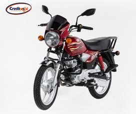 Moto TVS Star HLX 150 (2019)