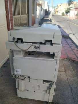 Impresora fotocopiadora Ricoh 2045e