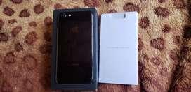 Vendo iphone 7 jet black 128gb impecable