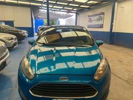Ford Fiesta 1.6 S 5p 2015