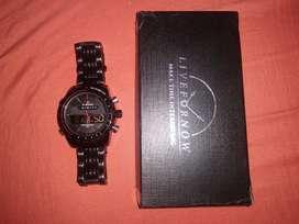 Reloj navyforce original, prácticamente nuevo.