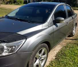Ford Focus exe 2012 1.6