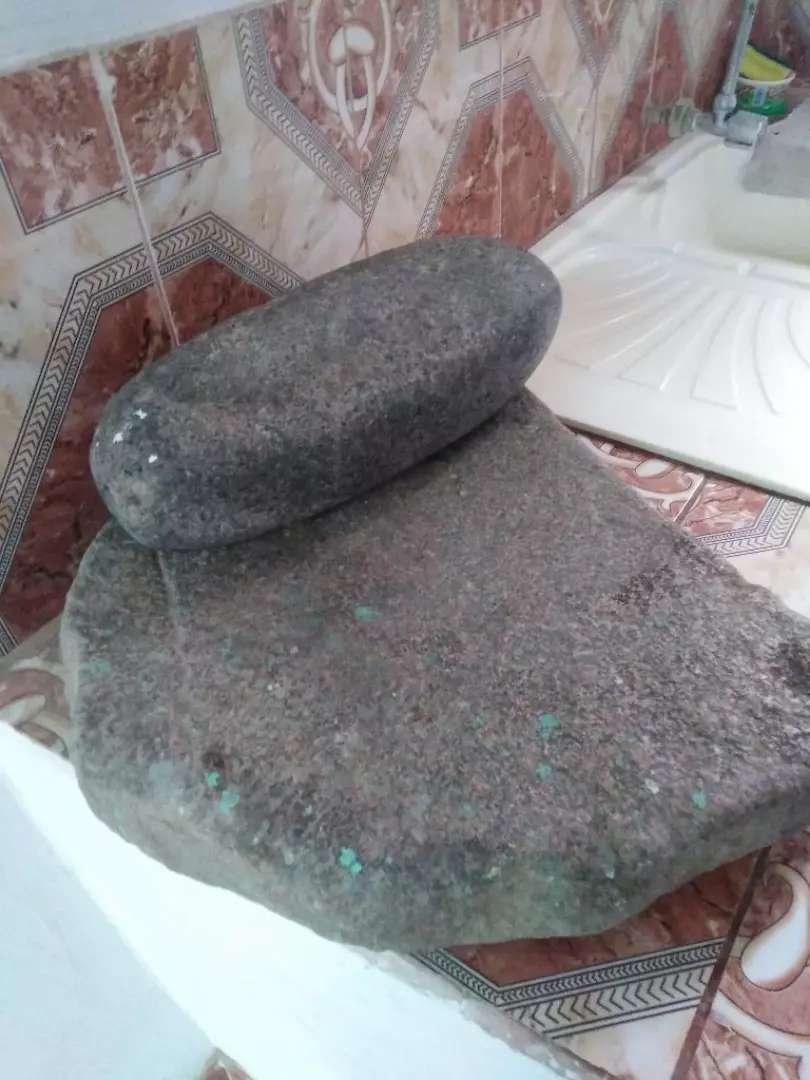 Batan de piedra 0