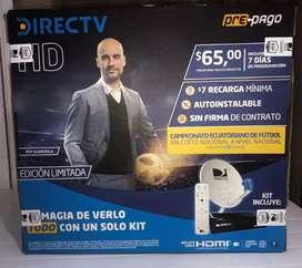 Antena DirecTv HD