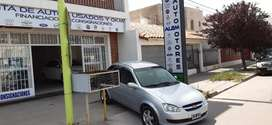 Chevrolet corsa classic lt 2012