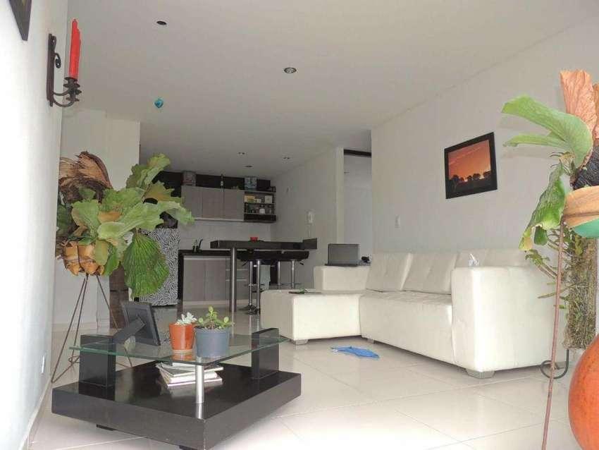 Apartamento en venta al norte de Armenia 2000-539 - wasi_590379 0