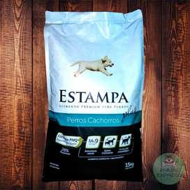 Alimentos balanceados para mascotas