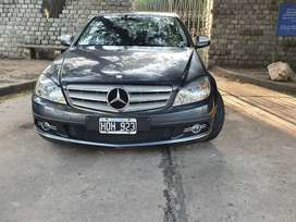 Vendo Mercedes