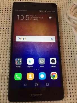 Huawei p9 lite imei legal huella