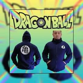 Polera Dragon Ball