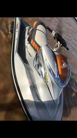 Vendo Sea Doo 255 Rxp