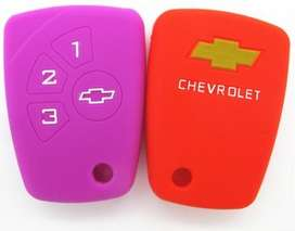 Estuche para control Chevrolet