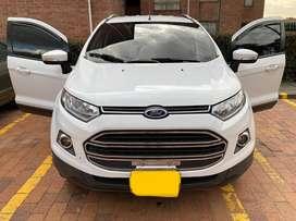Vendo Ford EcoSport Titanium Full equipo automatica