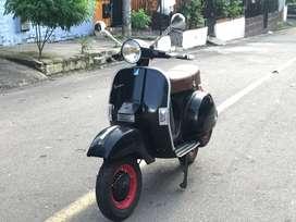 Vespa Piaggio PX 150