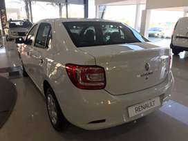 Renault Logan Authentic 1.6