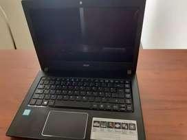 Portátil Acer Aspire E 14 E5-475-55ER