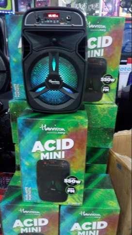 Kanji Harrison Acid Mini