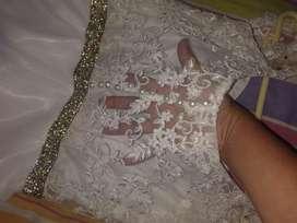 REMATO vestido de novia