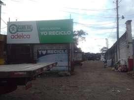De Oportunidad Venta de propiedad en Santo Domingo Av. Quevedo kilometro 4