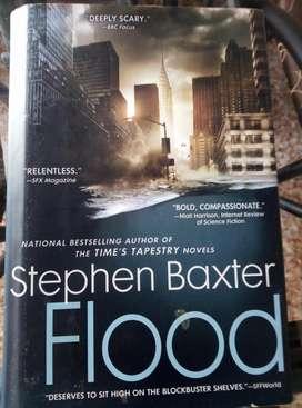 Flood estephen baxter