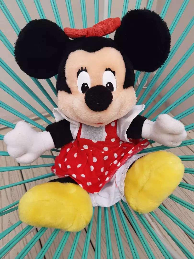 Peluche Minnie 40 cm 0