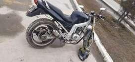 Samurai 250cc