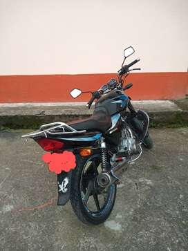 MOTO HONDA CB 125 E, MODELO 2012 $ 2'800.000 NEGOCIABLES...