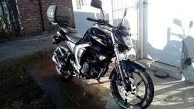 Yamaha Fz moto