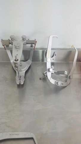 Articulador whipmix 2240