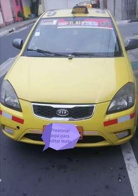 Taxi cooperativa Fausto Molina