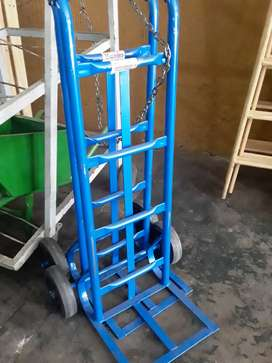 Zorra para transportar carga