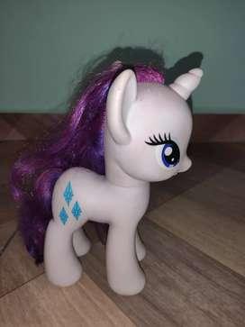 Pony muy litle pony